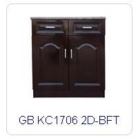 GB KC1706 2D-BFT